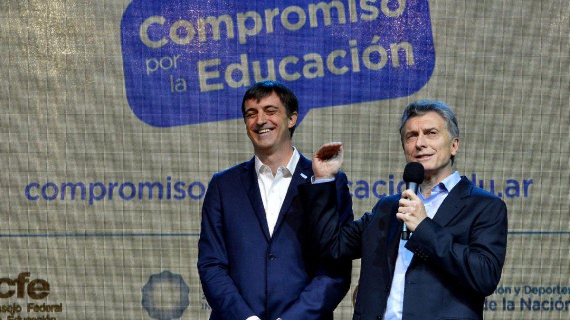 Ajustar a los más chicos: Macri hizo apenas 3 de los 3 mil jardines de infantes prometidos en campaña
