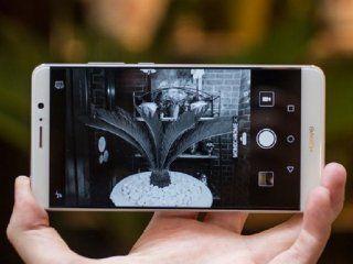 Mate 9, teléfono de alta gama de Huawei