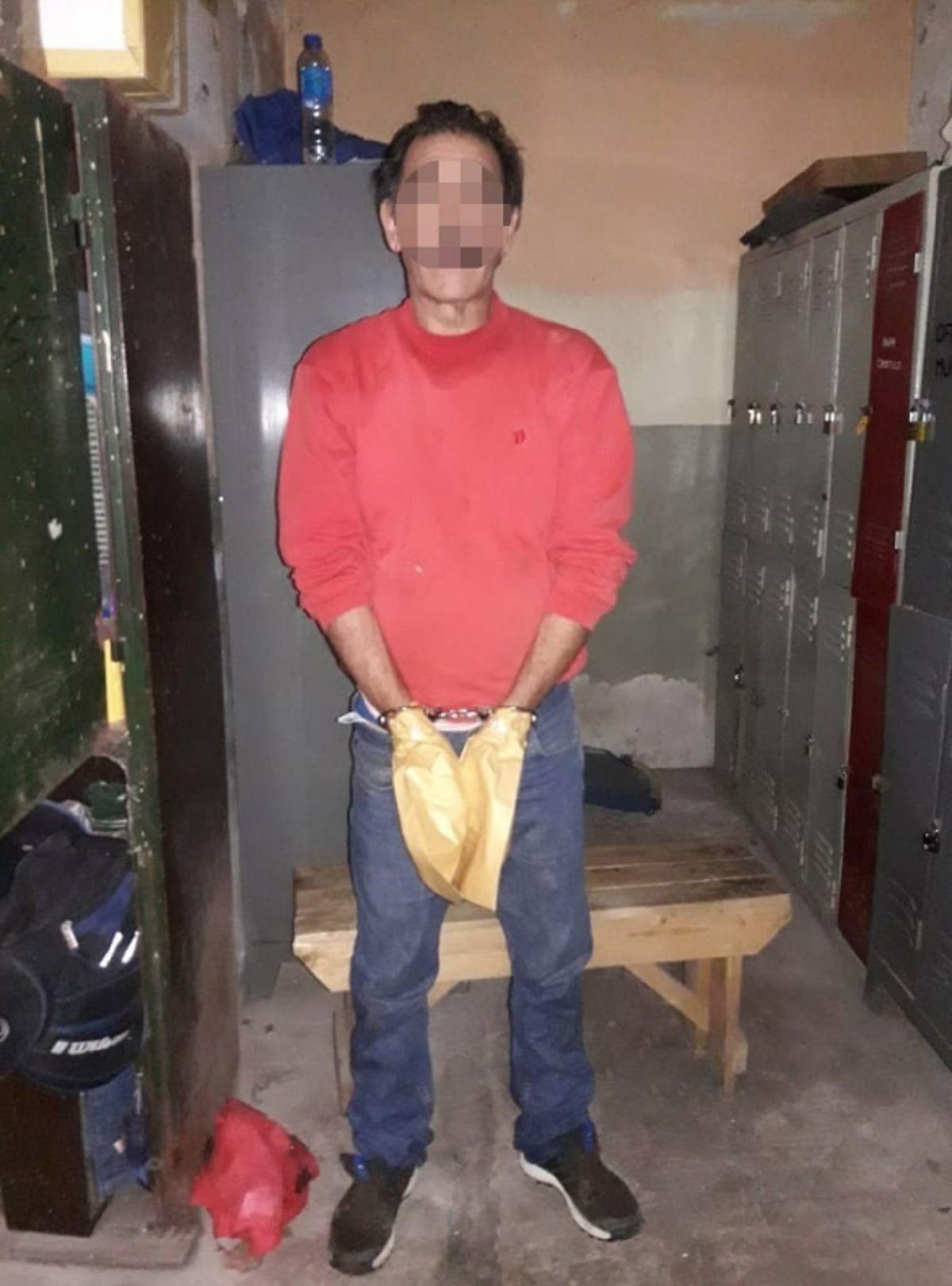 Femicidio en la puerta de una fiesta de 15: se ocultó detrás de una planta y cuando la vio llegar le disparó en la cabeza