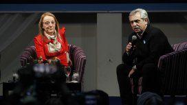 Alberto Fernández: Saldremos a convocar a todos
