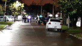 Fusilaron a un hombre e hirieron a su hija en un intento de robo