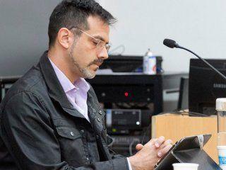 Leandro Rodríguez Lastra fue declaro culpable por negarse a practicar un aborto no punible
