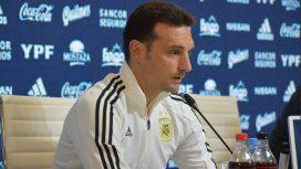 Tras la eliminación, Lionel Scaloni seguirá al frente de la Selección