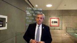 Alberto Fernández con minutouno.com: La regla de oro para sacar a Argentina de la crisis