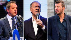 El gobernador de Córdoba invitó a Scioli y a Tinelli a Alternativa Federal