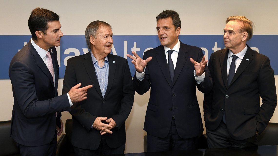 Pichetto reconoció la desintegración de Alternativa Federal y deslizó que Massa jugará con el kirchnerismo