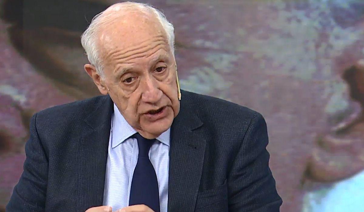 Lavagna: Reconforta el llamado de Poli a un Pacto Nacional