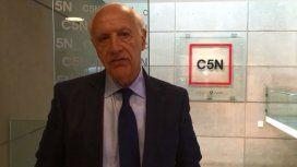 Lavagna: Macri ya debería estar negociando con el FMI la ampliación de los vencimientos de deuda