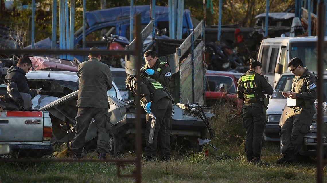 Ya son siete los policías detenidos por la muerte de los 4 chicos en el choque de San Miguel del Monte