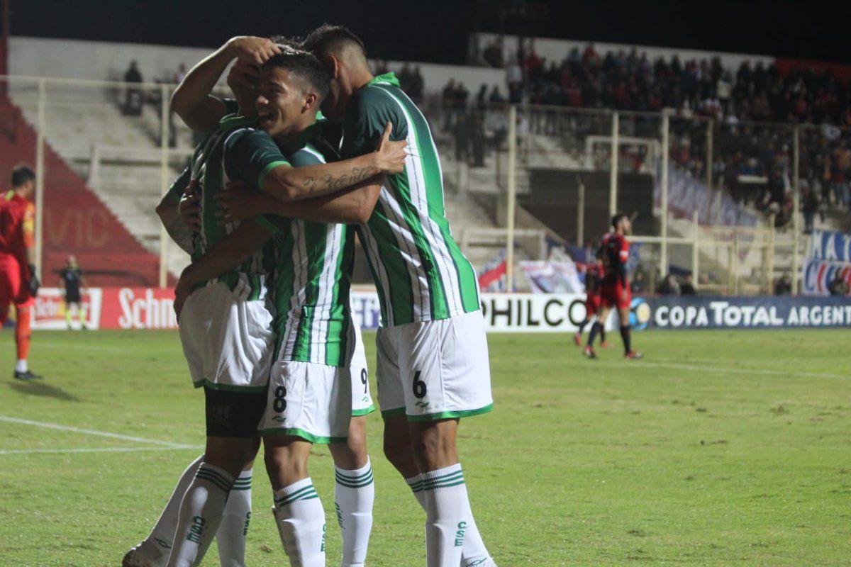 Batacazo en Copa Argentina: Estudiantes de San Luis eliminó a San Lorenzo
