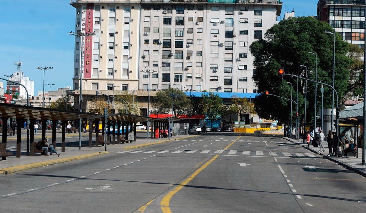 Paro de transporte: el 12 de julio no habrá colectivos