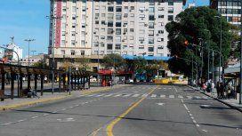 Paro de transporte: el 25 de mayo no habrá colectivos