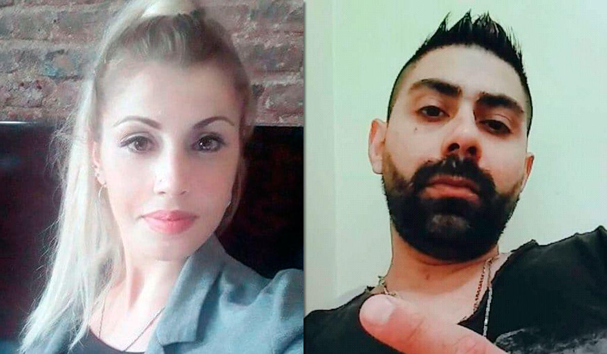 Cintia Picirillo sobrevivió al intento de femicidio de su ex pareja