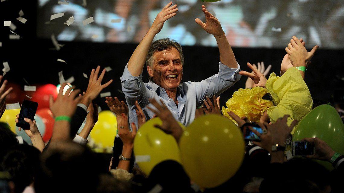 Macri puso en marcha el Plan Burbuja Electoral