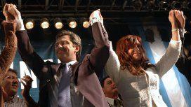 La fórmula Fernández - Fernández tendrá este sábado su primer acto de campaña