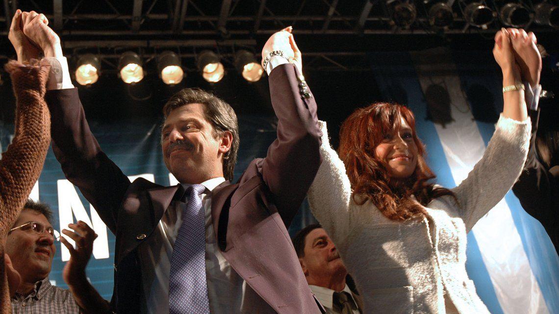 Alberto Fernández y Cristina Kirchner publicaron un video con eje en la unidad y la inclusión