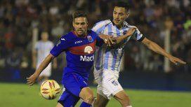 Tigre le ganó a Atlético Tucumán y es finalista
