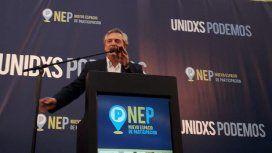 Alberto Fernández: Otra vez sacaremos a nuestros hermanos de la pobreza; hoy empezamos