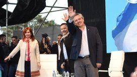 Con el recuerdo de 2003, y críticas a Macri, Alberto Fernández lanzó su primer spot