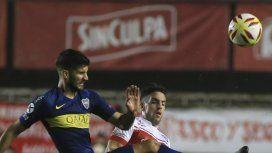 Boca recibe a Argentinos en La Bombonera