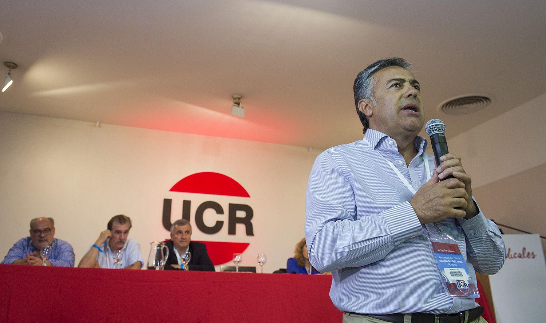 Los radicales definen en la Convención Nacional si ratifican a Cambiemos o si arman un nuevo frente electoral