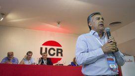La UCR define en la Convención Nacional si arma un nuevo frente electoral