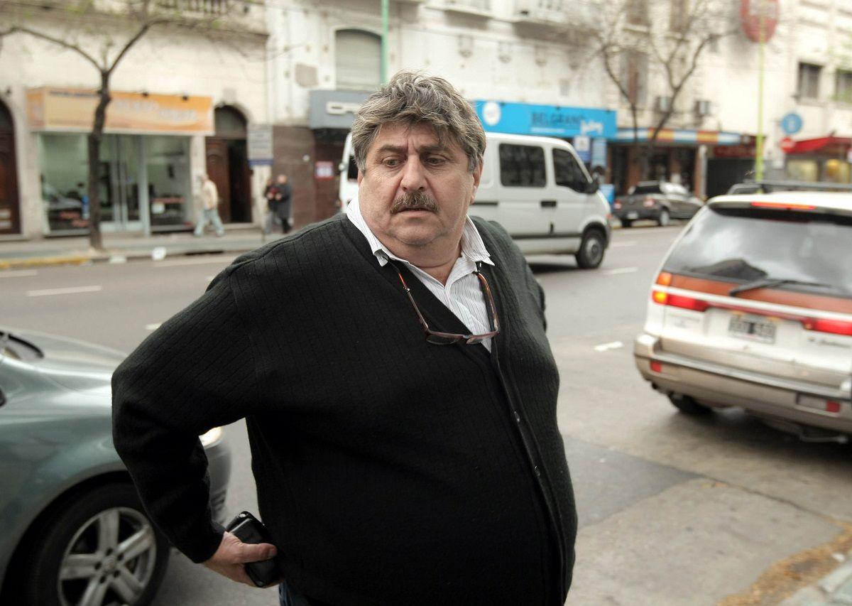 Ricardo Pignanelli insistó en la unidad del peronismo el partido está abierto