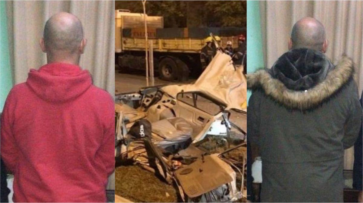 Masacre de San Miguel del Monte: cuatro nuevos detenidos y otro con orden de arresto