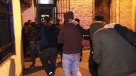 Persecución fatal en San Miguel del Monte: detuvieron al subcomisario Franco Micucci