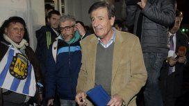 La dramática y brutal confesión de un ex presidente de Vélez