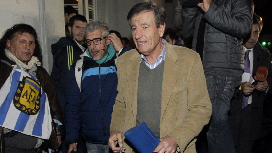 La dramática y brutal confesión del ex presidente de Vélez, Raúl Gámez