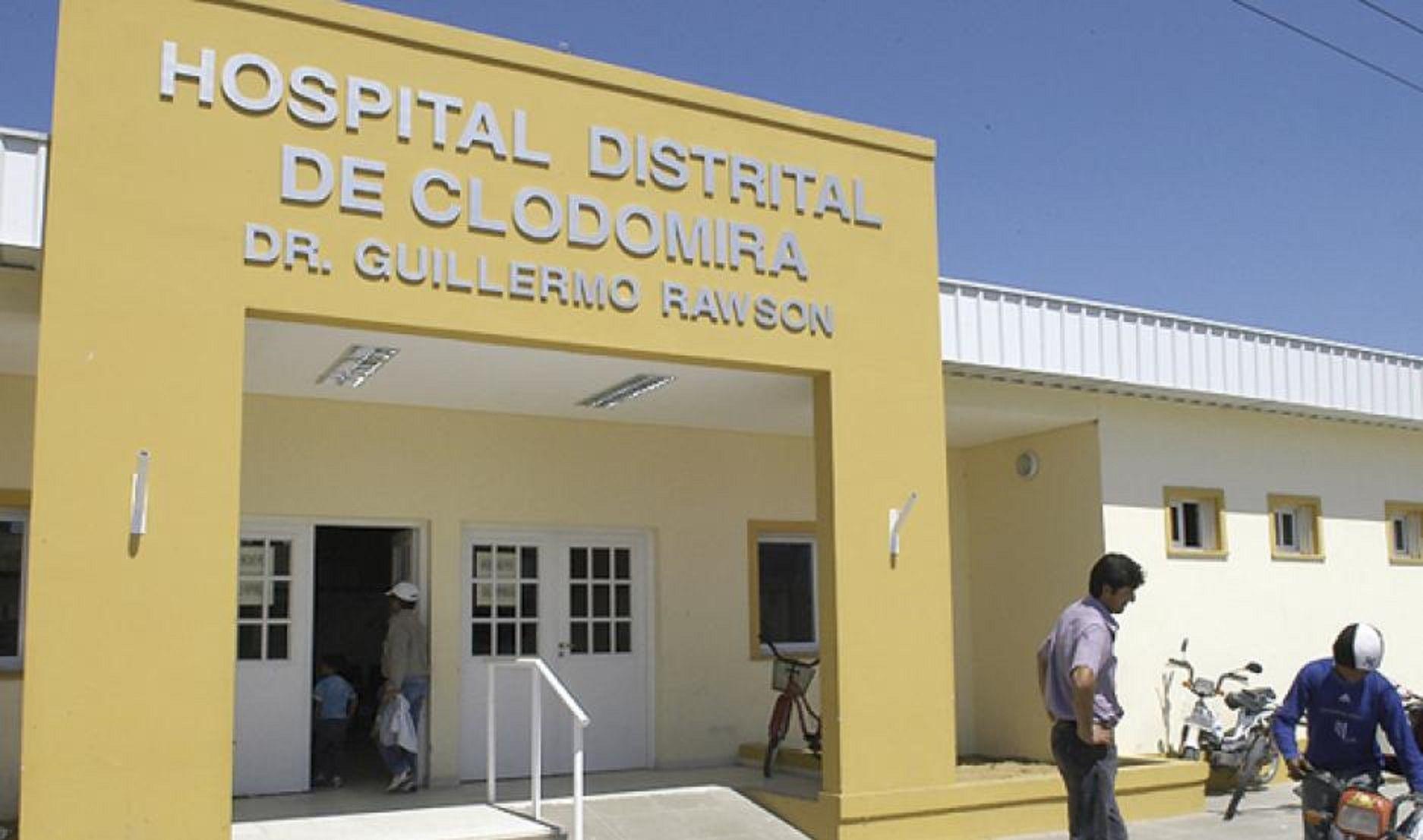 Un chico murió aplastado por las ruedas del tractor que conducía su padre en Santiago del Estero