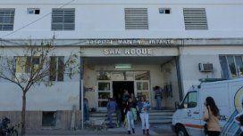 Hospital Materno Infantil San Roque
