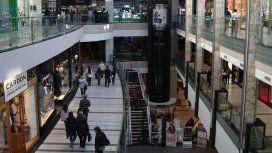 Se profundiza la crisis en los shopping: las ventas se hundieron 22