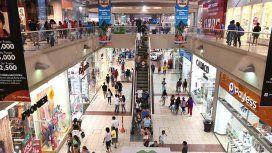 Las ventas en los supermercados cayeron en marzo 14