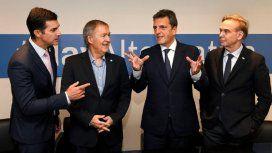 A un día del cierre de alianzas, Alternativa Federal le pide a Massa que mire al futuro