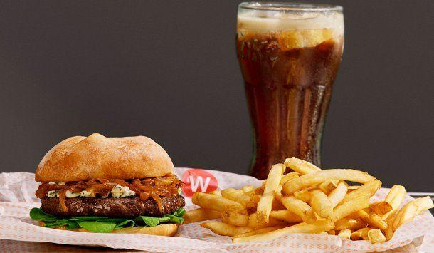 Dylan fue elegida la mejor hamburguesa de la Ciudad en 2017