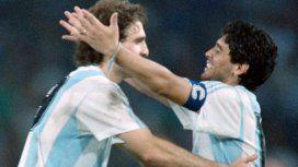 Ruggeri contó la polémica cábala de la Selección en el Mundial de Italia 90