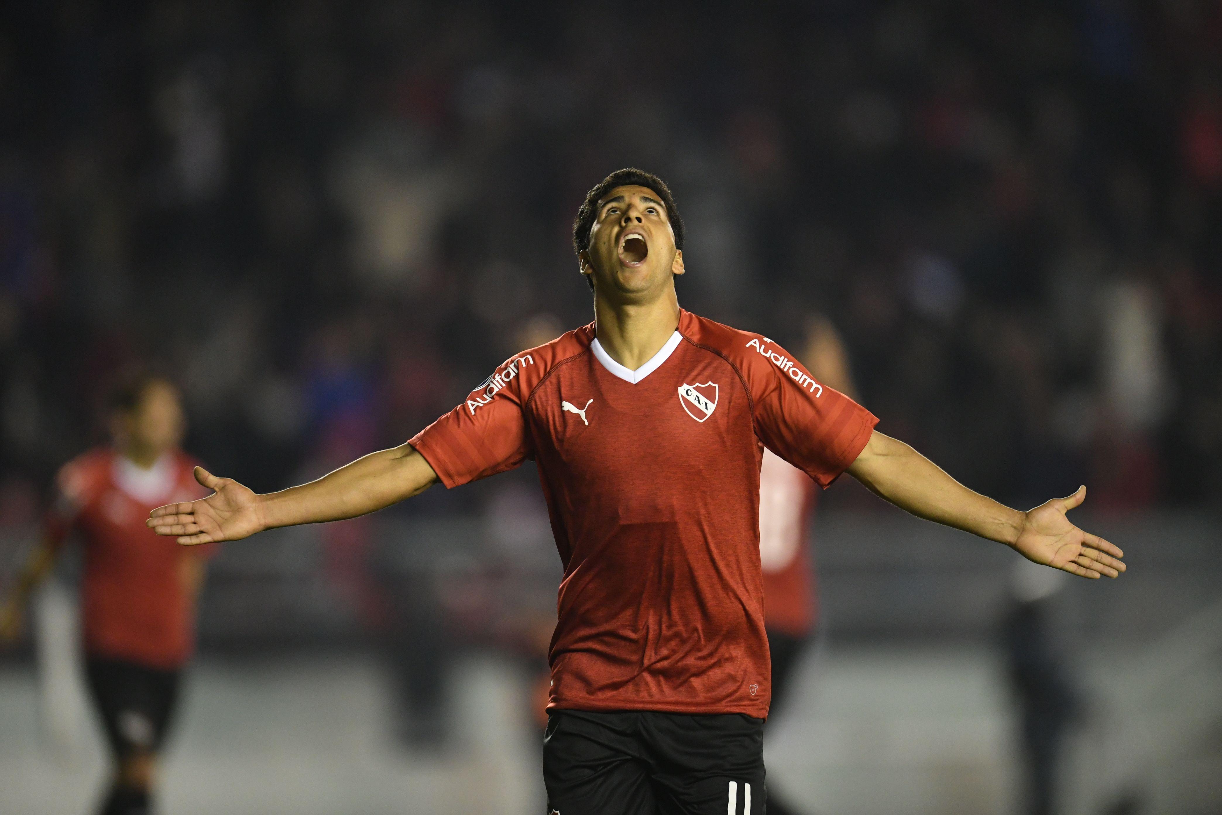 Independiente vs Universidad Católica de Ecuador por la ida de los octavos de final de la Copa Sudamericana: horario, formaciones y TV
