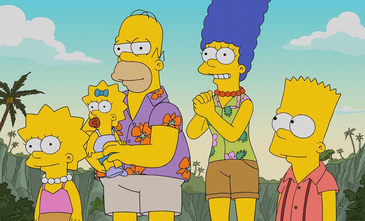 Se estrena la 30° temporada de Los Simpson: ¿qué estrellas aparecerán?
