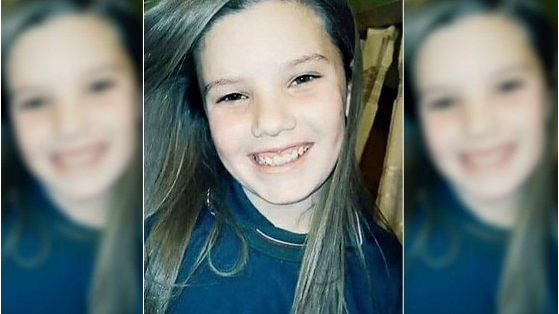 Masacre de San Miguel del Monte: Camila López no tenía impactos de bala en su cuerpo