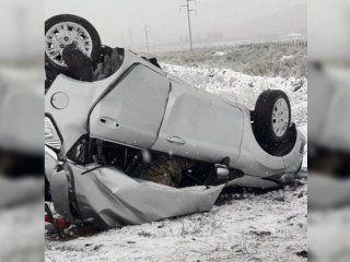 neuquen: dos militares murieron en un choque en la ruta 40