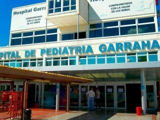 allanaron el hospital garrahan tras la declaracion del medico acusado de pedofilia