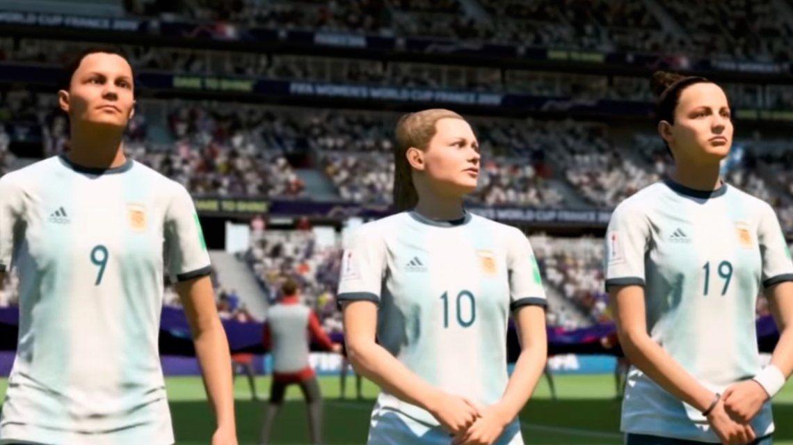 Captura de video: Carolo Vazquez