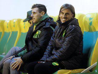 Nicolás Diez y Sebastián Beccacece