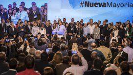 Macri responsable y coalición para ganarle: el documento del massismo