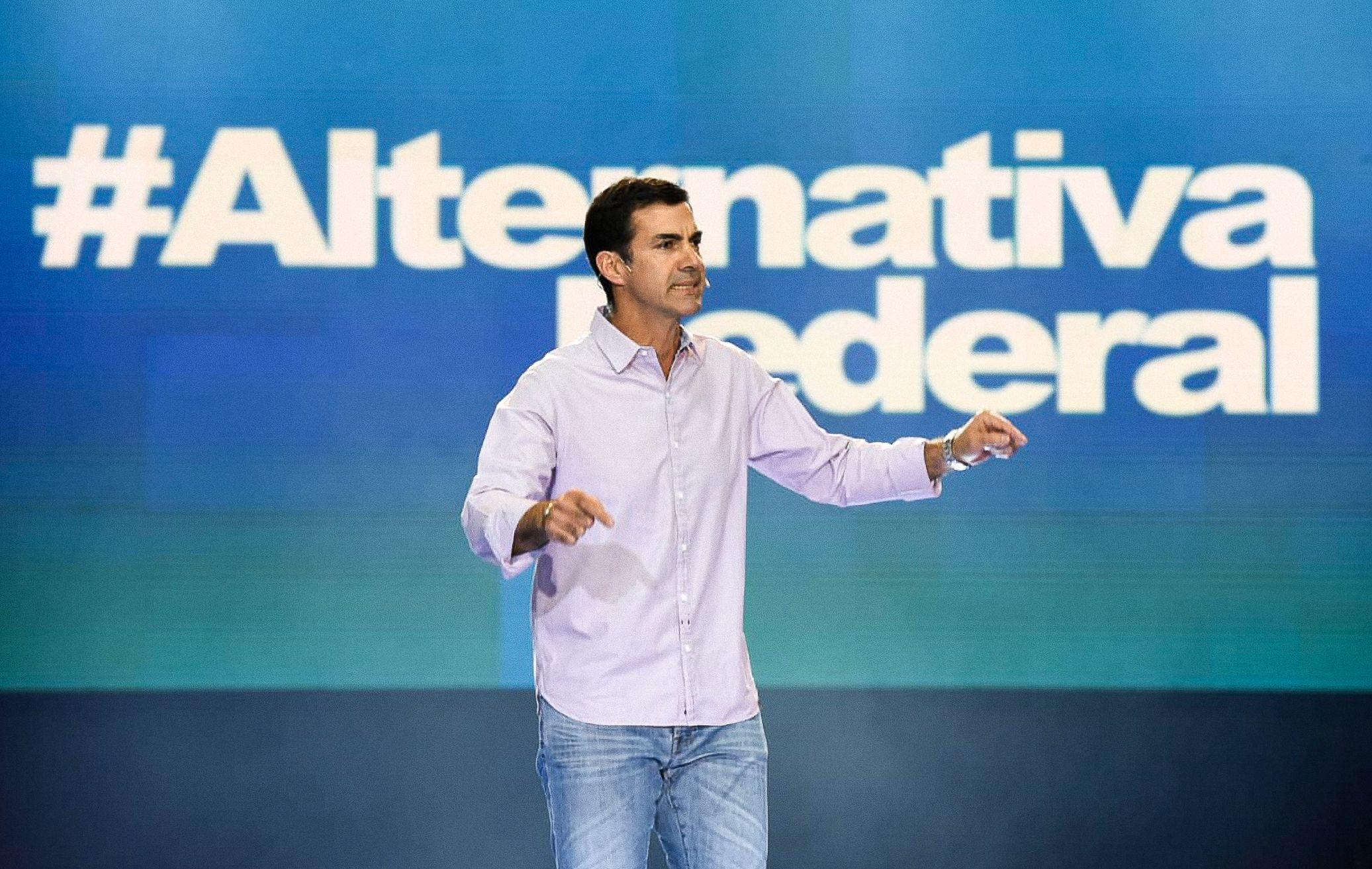 Ni Macri ni Cristina: Juan Manuel Urtubey ratificó su precandidatura presidencial