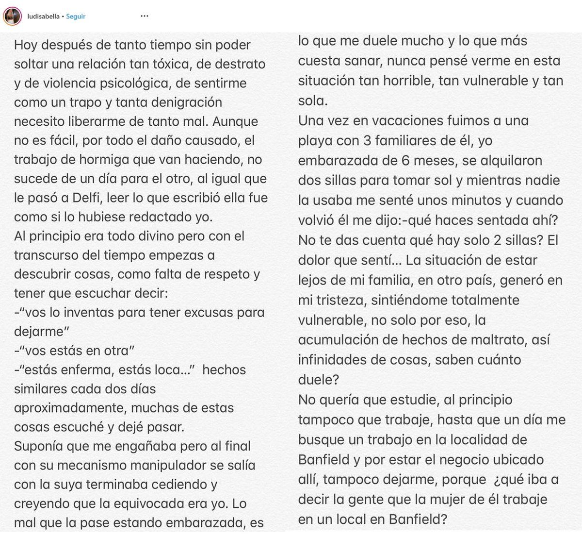 Denuncian al futbolista de Lanús Lautaro Acosta por violencia de género