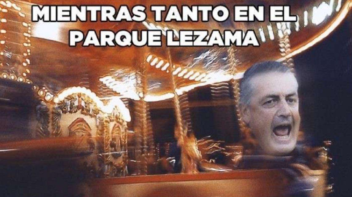 Boca, el principal apuntado: los mejores memes de River campeón de la Recopa