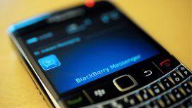 BlackBerry anuncia la muerte de un grande: adiós, BBM